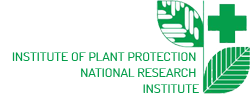 INSTITUTE OF PLANT PROTECTION NATIONAL RESEARCH INSTITUTE